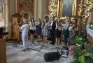 2020-06-14 - Msza Święta Prymicyjna Ks. Marek-Spiżewski